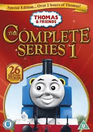 Watch Movie Thomas & Friends - Season 1