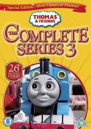 Watch Movie Thomas & Friends - Season 3