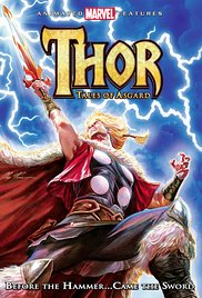 Watch Movie Thor: Tales of Asgard