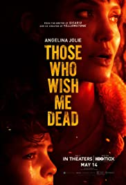Watch Movie Those Who Wish Me Dead