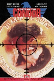 Watch Movie Three Days of the Condor