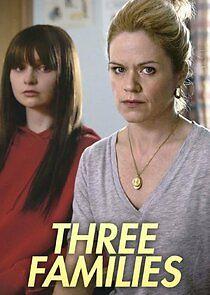 Watch Movie Three Families - Season 1