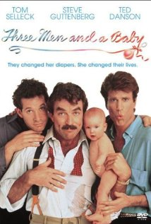 Watch Movie Three Men And A Baby