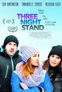 Watch Movie Three Night Stand