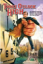 Watch Movie Three O'Clock High