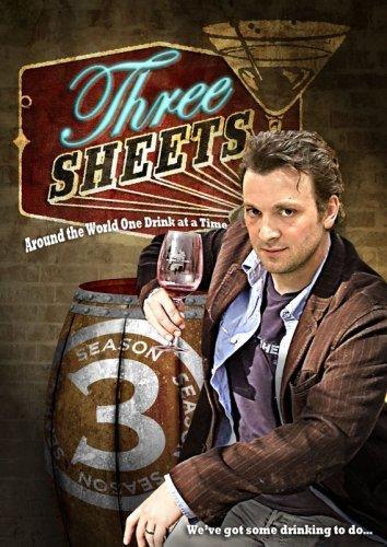 Watch Movie Three Sheets - Season 1