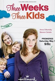 Watch Movie Three Weeks, Three Kids