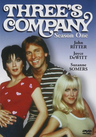 Watch Movie Threes Company - Season 1