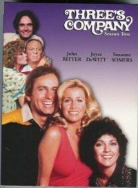 Watch Movie Threes Company - Season 2