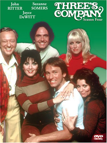 Watch Movie Threes Company - Season 4