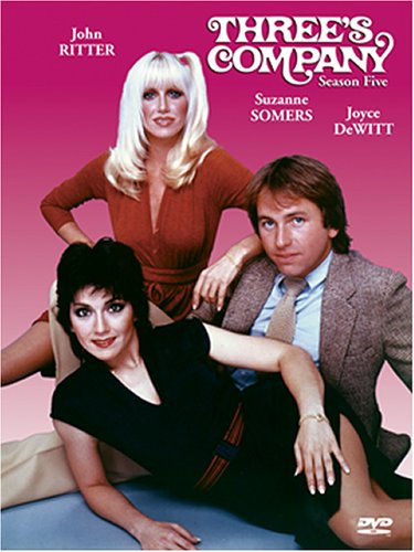 Watch Movie Threes Company - Season 5