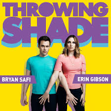 Watch Movie Throwing Shade - Season 1