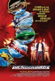 Watch Movie Thunderbirds