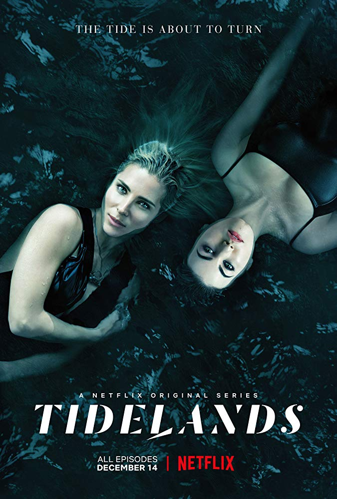 Watch Movie Tidelands - Season 1