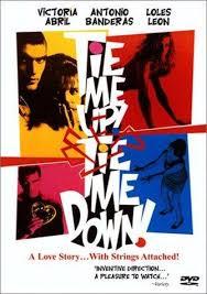 Watch Movie Tie Me Up! Tie Me Down!