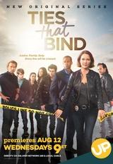 Watch Movie Ties That Bind - Season 1