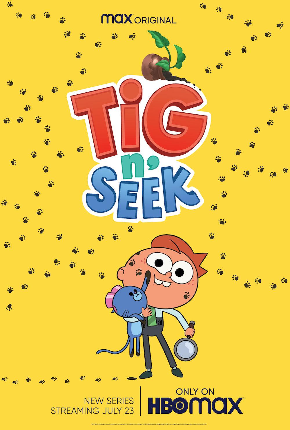 Watch Movie Tig N' Seek - Season 2