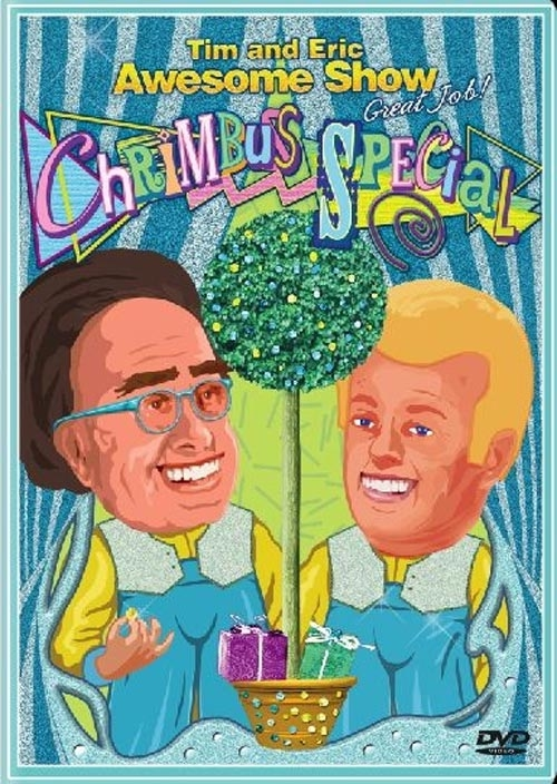 Watch Movie Tim and Eric Awesome Show, Great Job! - Season 5