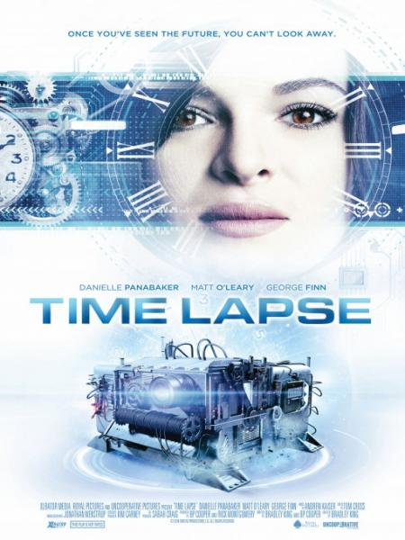Watch Movie Time Lapse 2015