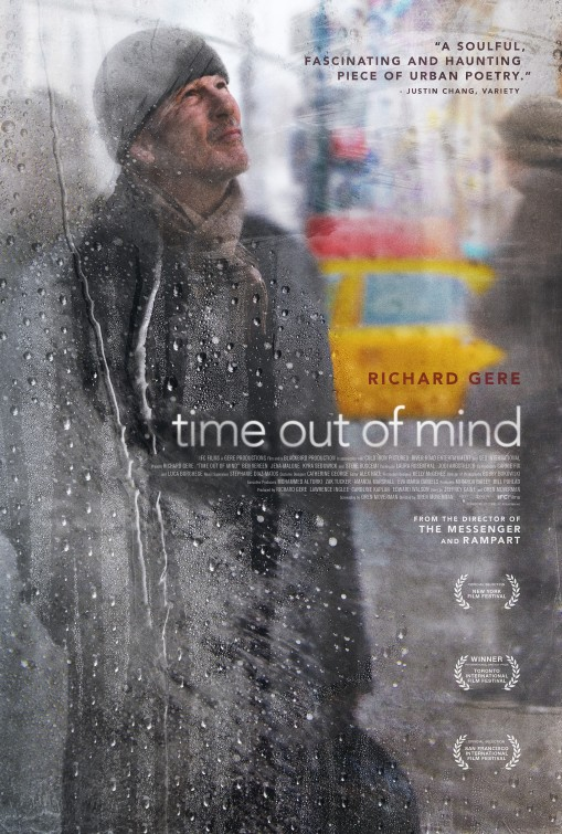 Watch Movie Time Out Of Mind