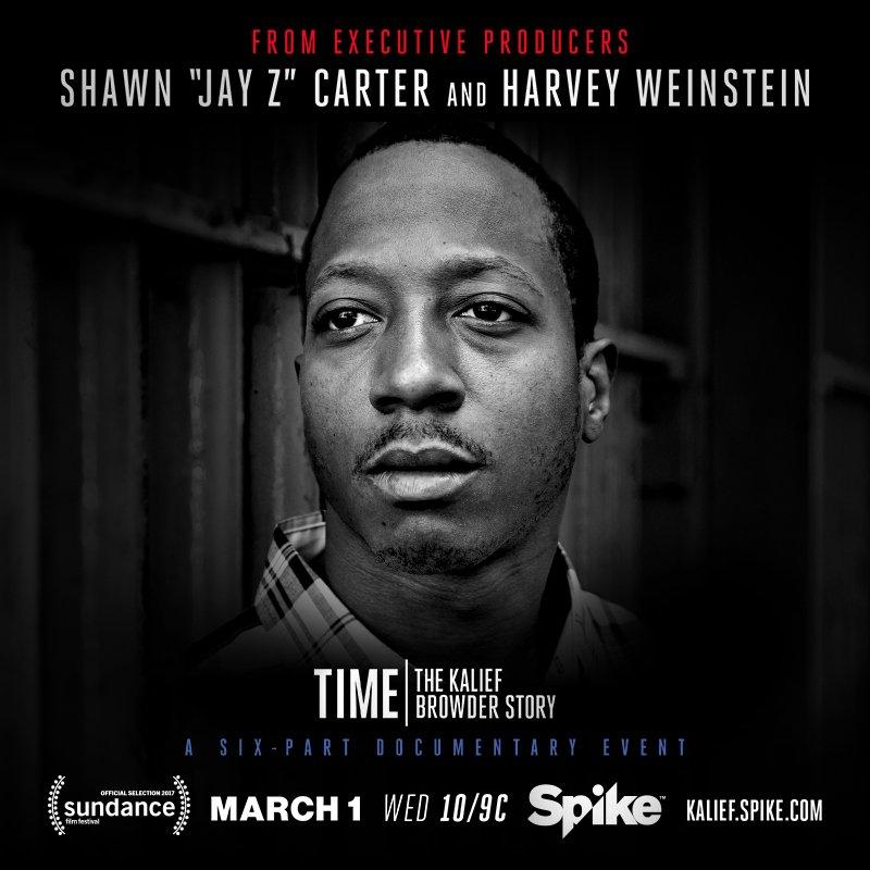 Watch Movie Time: The Kalief Browder Story - Season 1