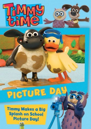 Watch Movie Timmy Time - Season 3