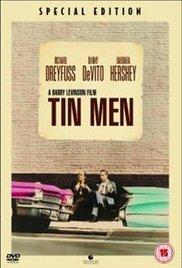 Watch Movie Tin Men