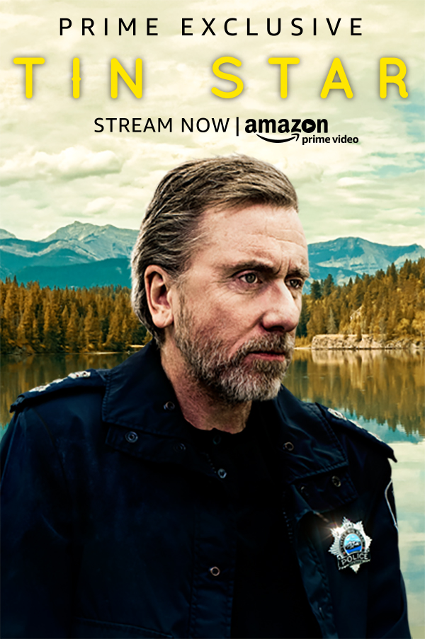 Watch Movie Tin Star - Season 2