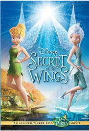 Watch Movie Tinkerbell: Secret of the Wings