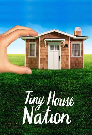 Watch Movie Tiny House Nation - Season 4