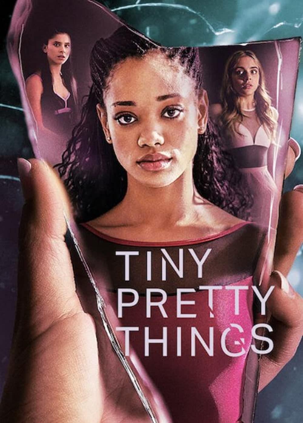 Watch Movie Tiny Pretty Things - Season 1