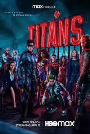 Watch Movie Titans - Season 3
