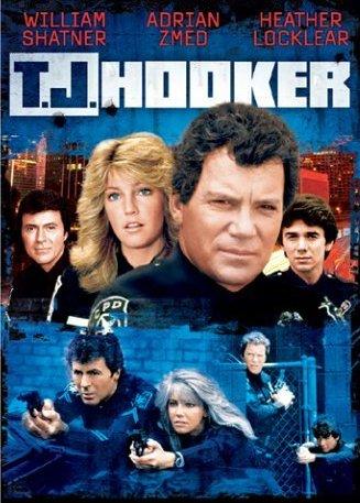 Watch Movie T.J. Hooker  - Season 3