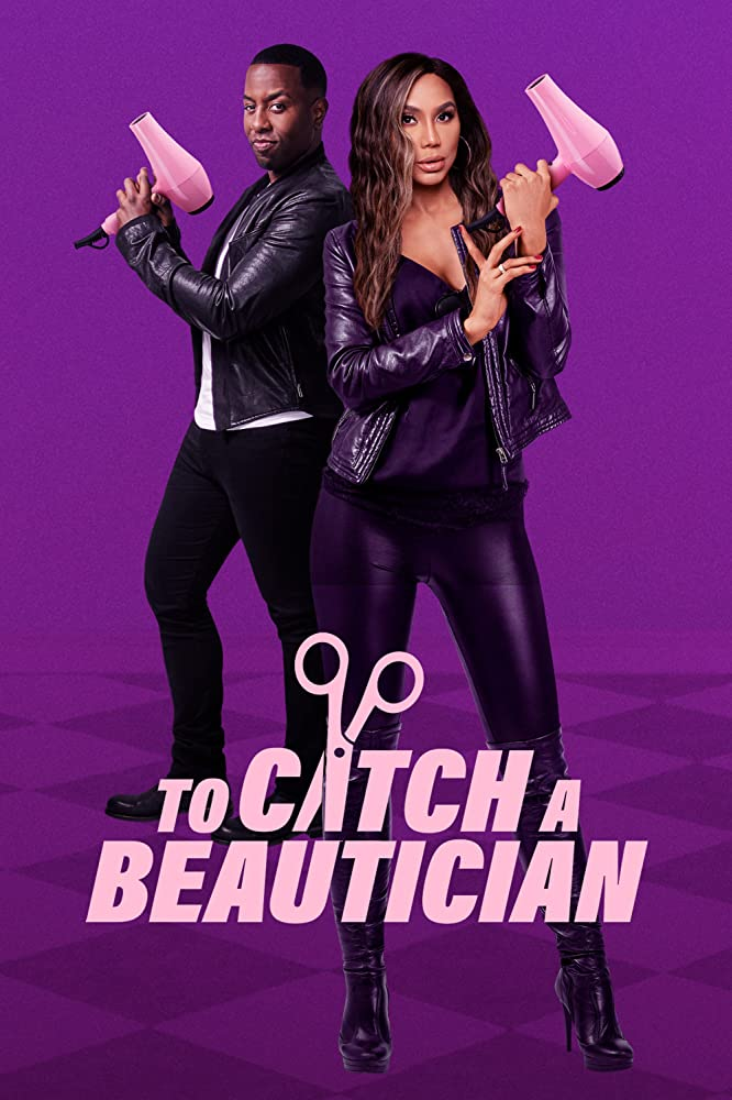 Watch Movie To Catch A Beautician - Season 1