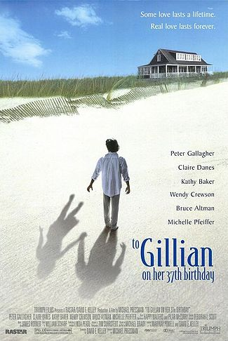 Watch Movie To Gillian on Her 37th Birthday