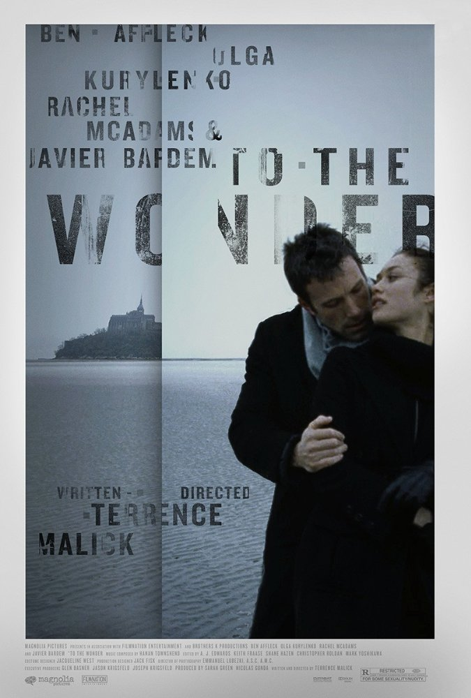 Watch Movie To the Wonder