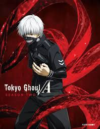 Watch Movie Tokyo Ghoul Root A (English Audio)