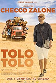 Watch Movie Tolo Tolo