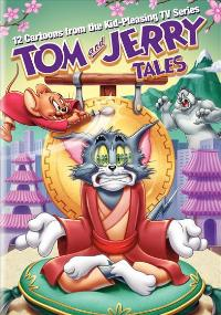 Watch Movie Tom and Jerry Tales - Season 2
