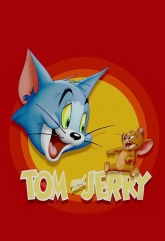 Watch Movie Tom and Jerry - Volume 1