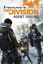 Watch Movie Tom Clancys the Division Agent Origins