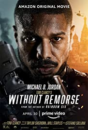 Watch Movie Tom Clancy's Without Remorse
