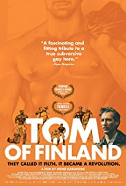 Watch Movie Tom of Finland