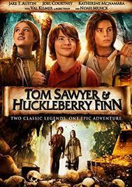 Watch Movie Tom Sawyer & Huckleberry Finn