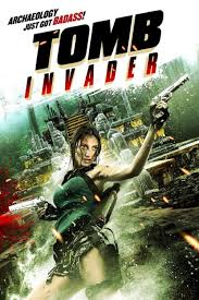 Watch Movie Tomb Invader