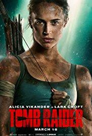 Watch Movie Tomb Raider (2018)