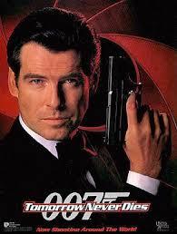 Watch Movie Tomorrow Never Dies (james Bond 007)