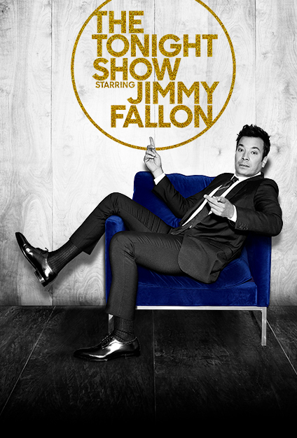 Watch Movie Tonight Show Starring Jimmy Fallon - Season 3