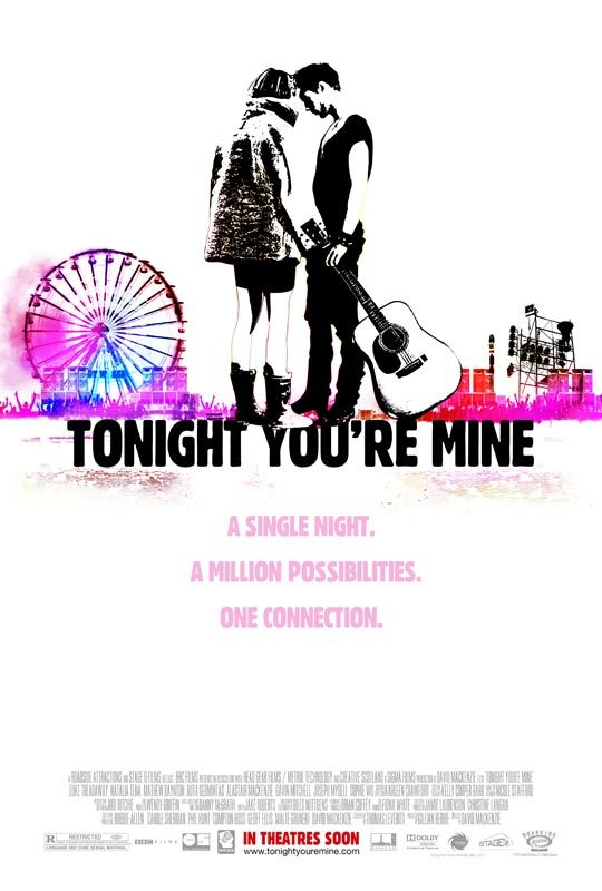 Watch Movie Tonight You're Mine
