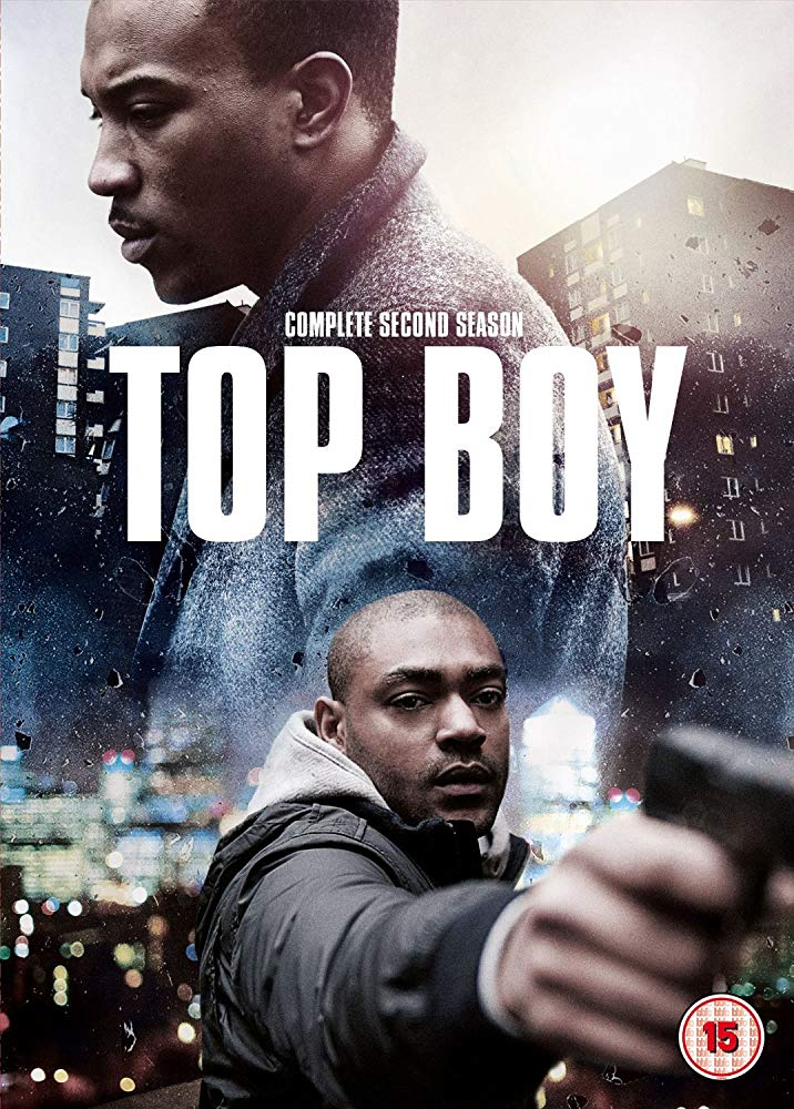 Watch Movie Top Boy - Season 1